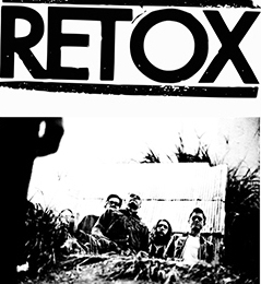 RETOX 3